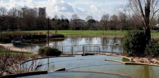 Parco Iris Padova