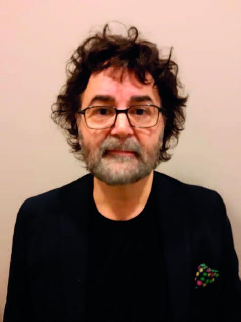 Stefano Lazzari