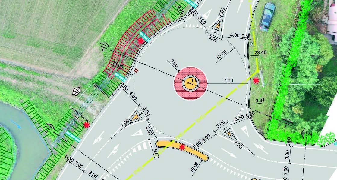 Il progetto di sicurezza delle strade di Bagnoli