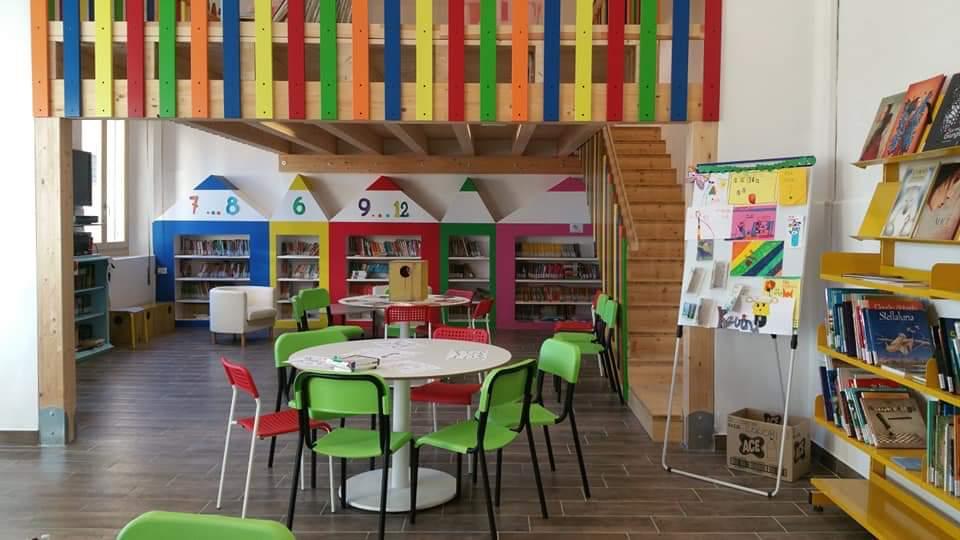 Biblioteca Ariano nel Polesine