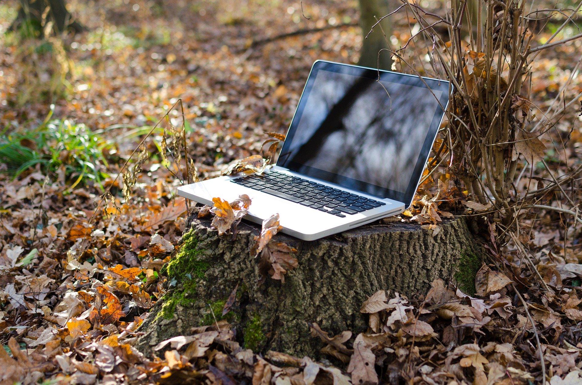 Wifi Parco della Repubblica
