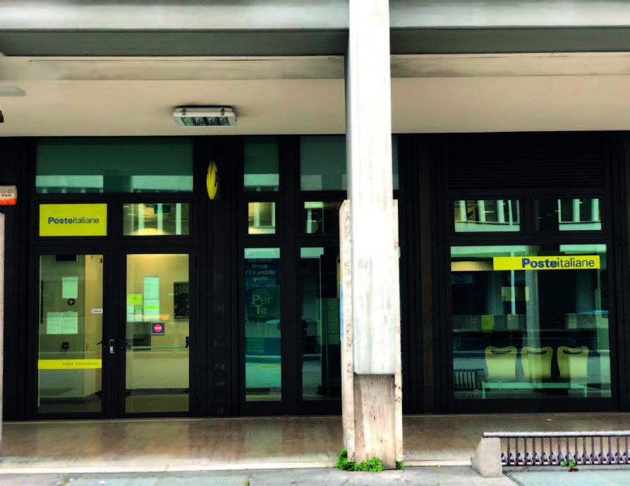 Uffici postali Padova