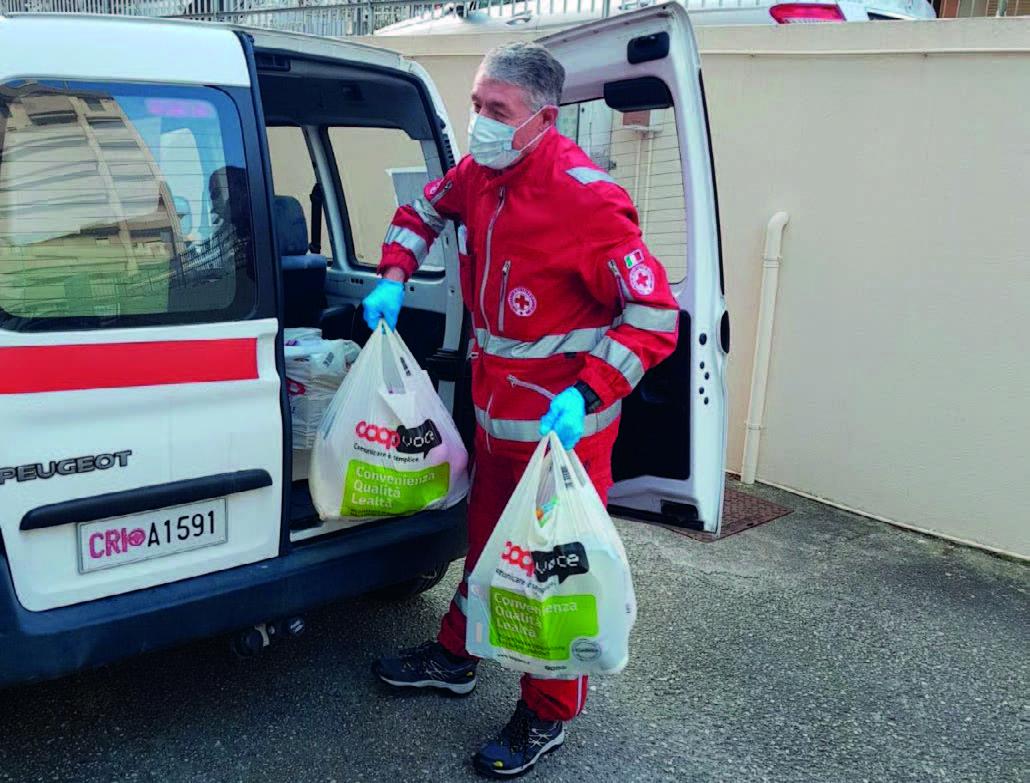 Croce Rossa Chioggia