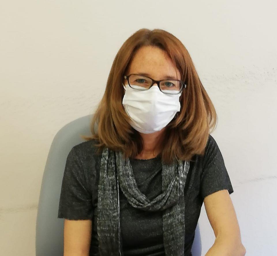 La dottoressa Lisa Schön