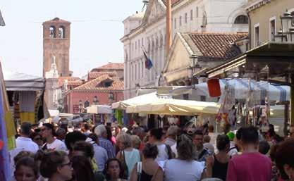 Mercato di Chioggia