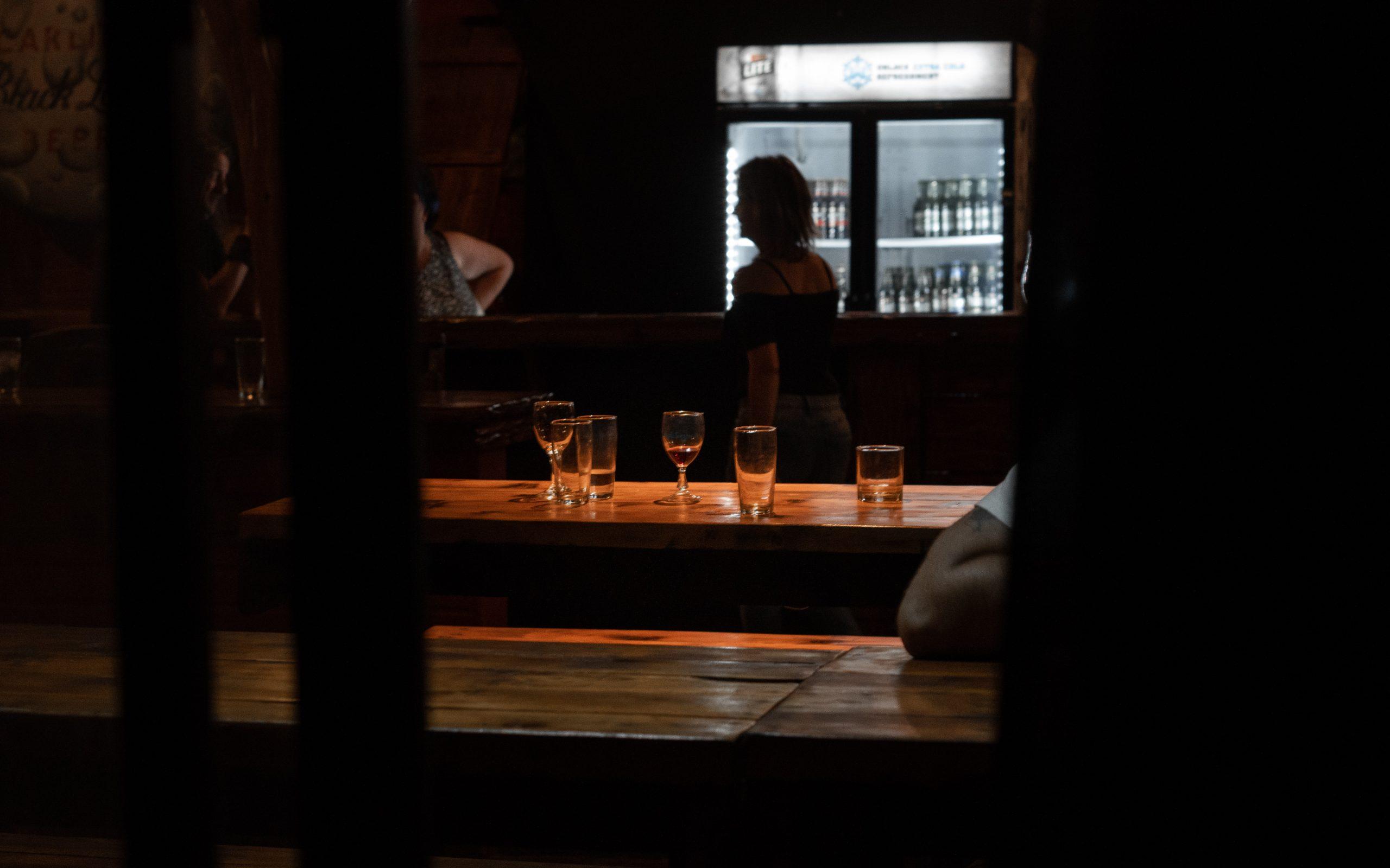 padova polizia controlli bar
