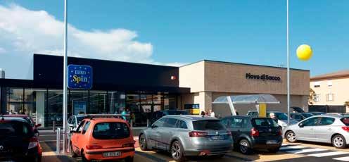 piove di sacco nuovi supermercati