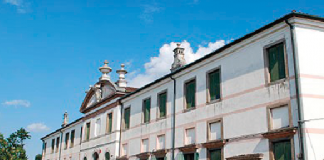 Villa Mocenigo
