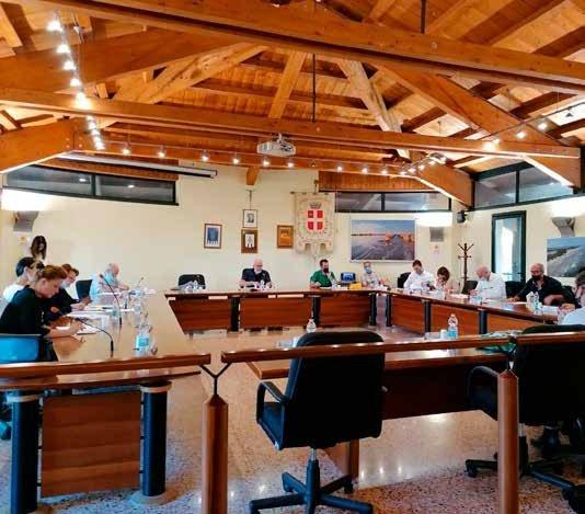 Consiglio comunale di Porto Tolle