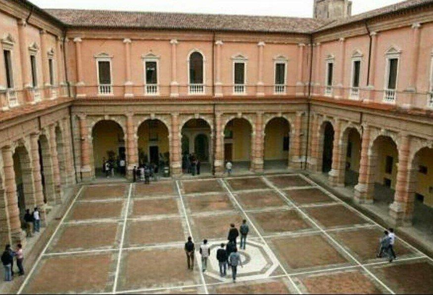 Istituto superiore Atestino