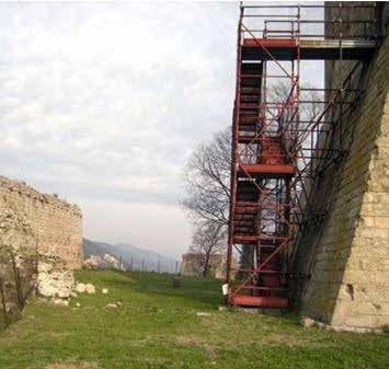 Mastio della Rocca