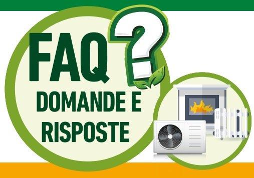 Le FAQ del Ministero dell'Economia e delle Finanze