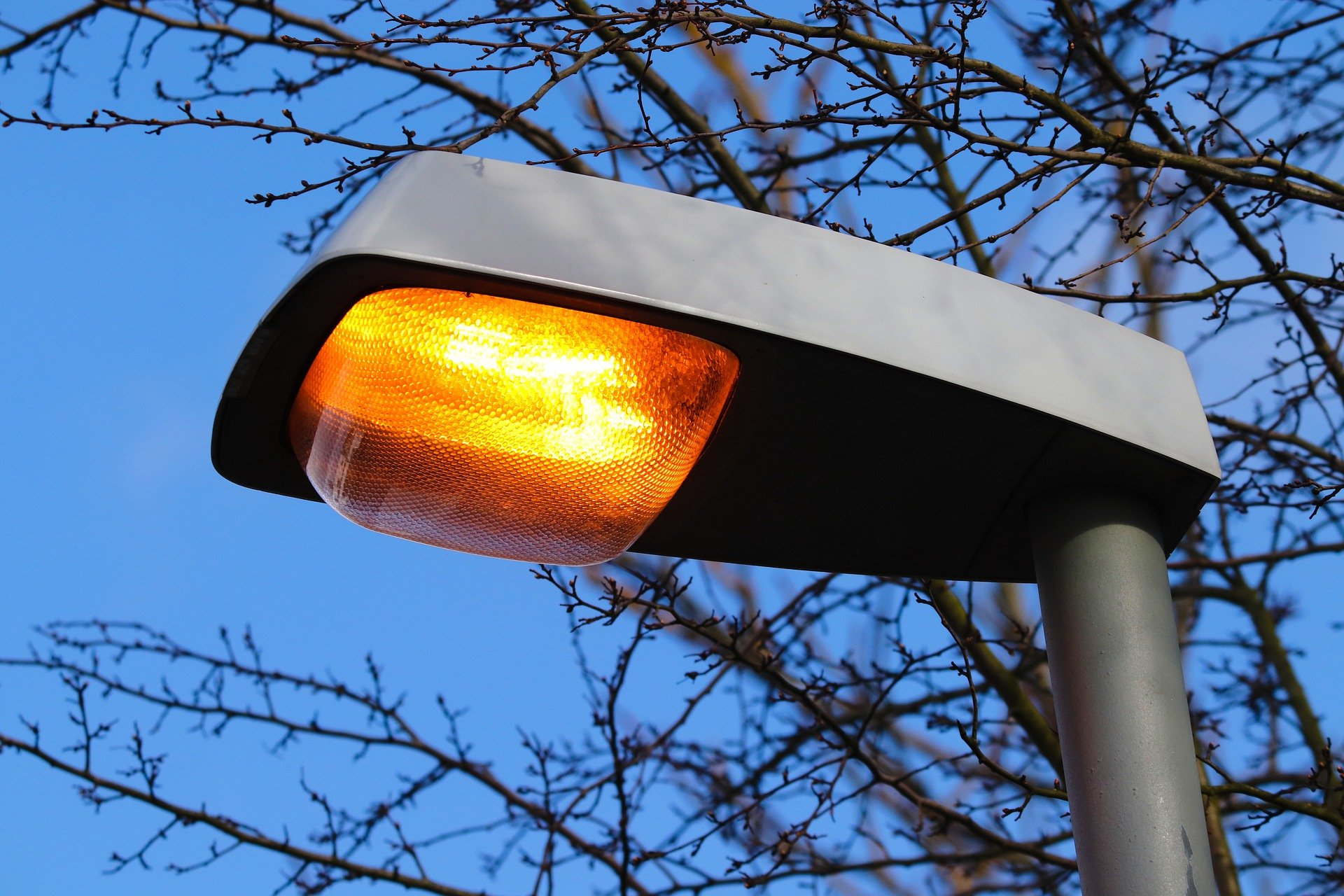 A Monselice 137 nuovi punti luce