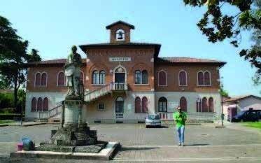 Municipio di Cona