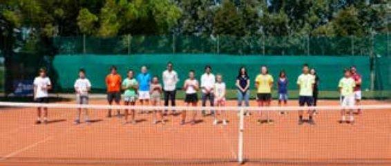 Tennis Dolo