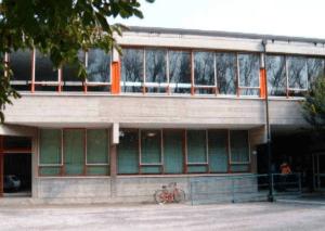 Scuola media TiTo Livio di Pegolette
