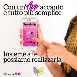 La campagna dell'Aisf Rovigo per l'app