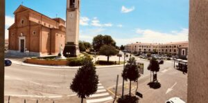 Santa Giustina in Colle