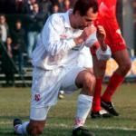 Diego Bonavina, oggi assessore e avvocato, è stato un talentuoso centrocampista approdato sino ai campi della serie A