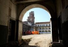 Castello Carraresi Comune traferimento