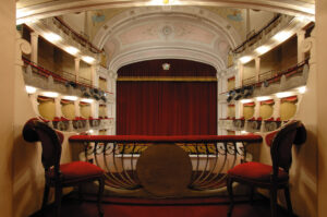 Teatri storici del Polesine