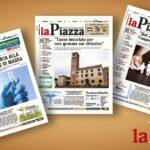 Giornale La piazza