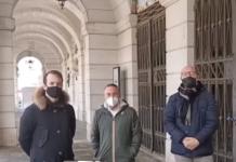 Fratelli d Italia Chioggia