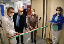 Inaugurazione Odontoiatria
