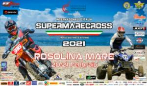 Supermarecross Rosolina Mare