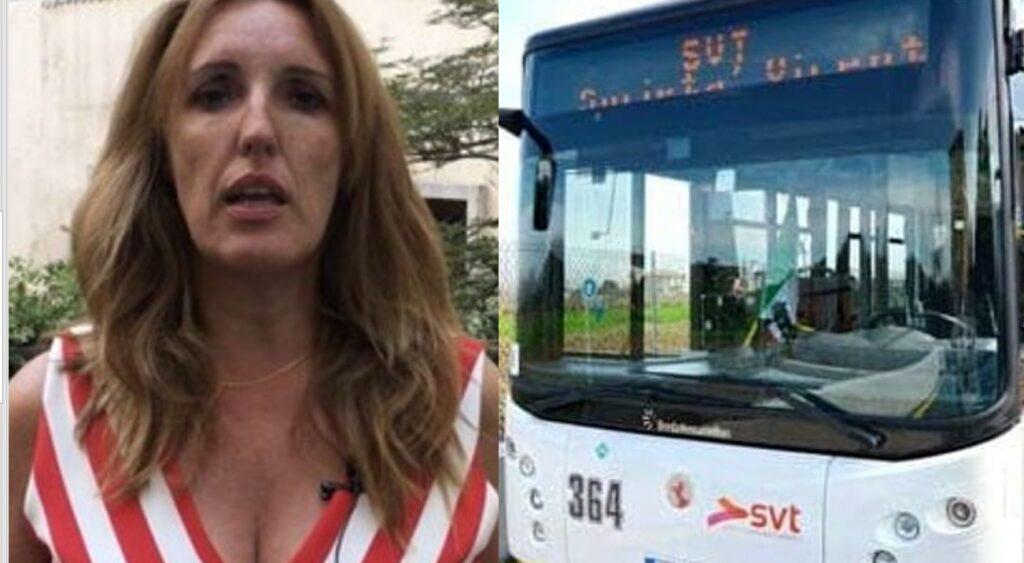 Elena Donazza bacchetta SVT