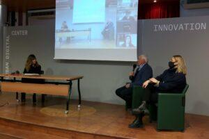 Rovigo 920: Roberto Tovo, Giustialno Bellini, Claudia Rizzi