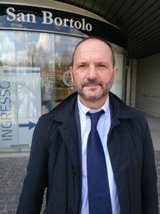 Direttore sanitario Ulss 8
