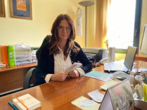 Silvana Mantovani