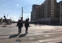 polizia locale controllo stazione padova