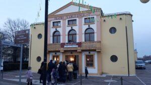 Teatro di Bagnoli