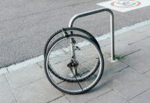 padova biciclette ladro