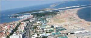 Spiagge e turismo