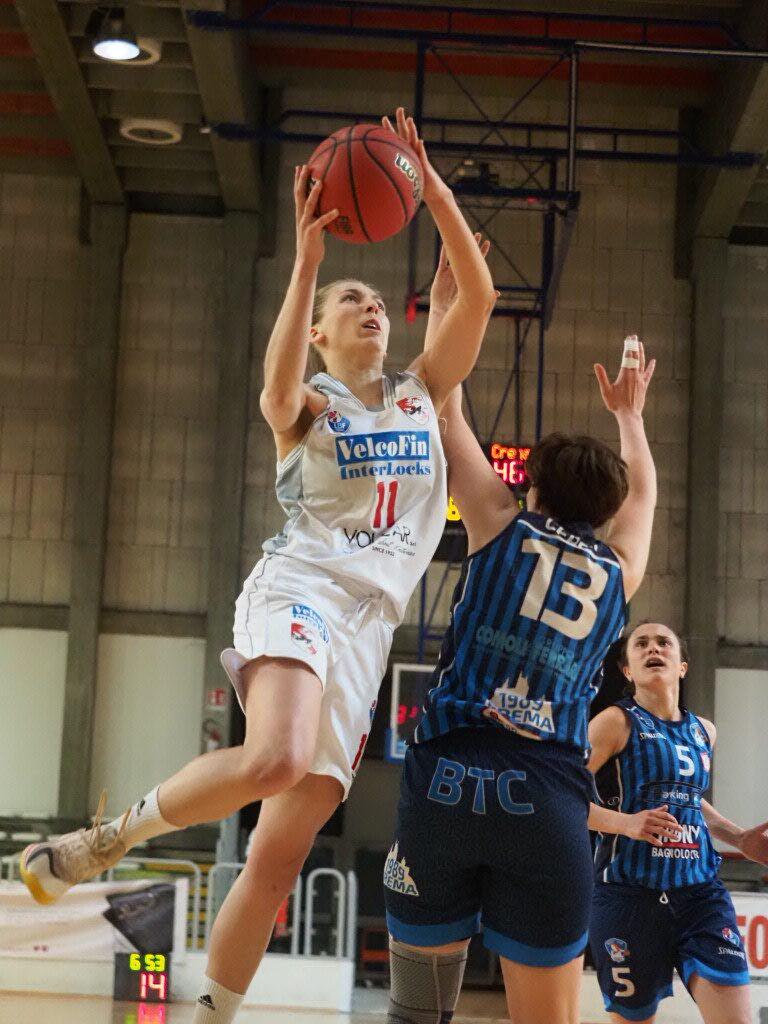 Claudia Gobbo