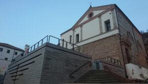 Museo San Paolo di Monselice