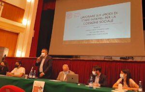 I risultati dello studio condotto dall'Università di Padova con il Comune di Bagnoli di Sopra