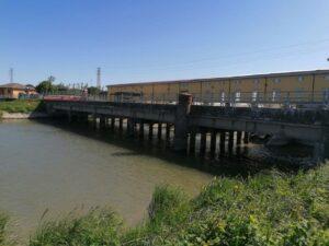 Ponte di Cavanella Po