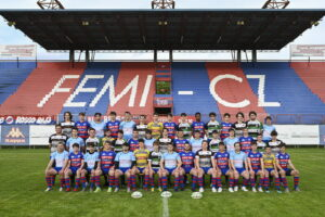 Rugby Polesine, Femi-Cz Under 18