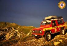 fuoristrada soccorso alpino Asiago