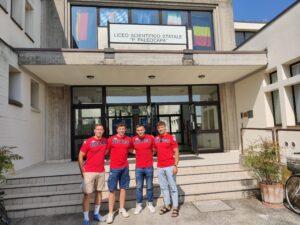 Rovigo Rugby al Paleocapa