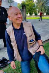 Alberto Benini