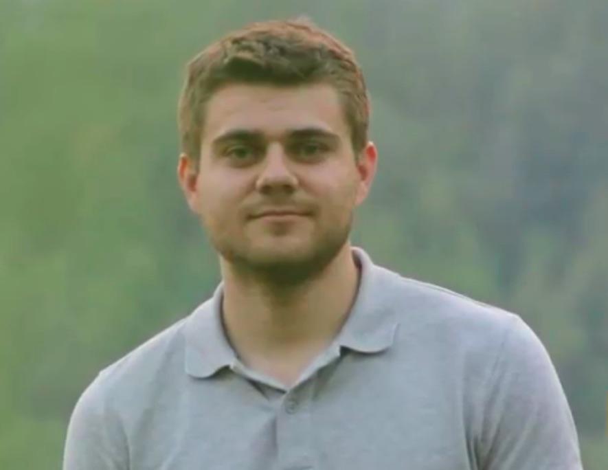 Andrei Gutanu morto sul lavoro