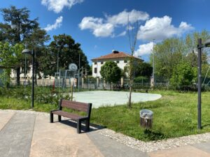Parco di Lion