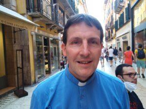 Padre Sergio Sala