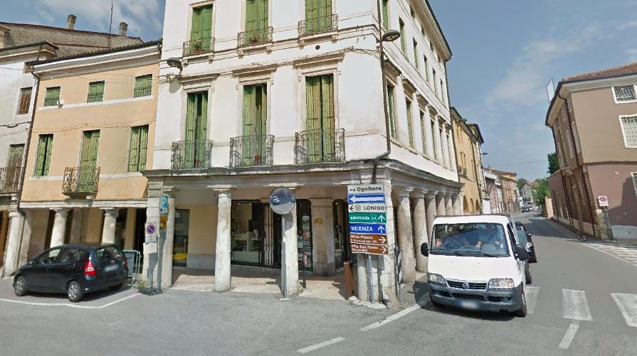 gioielleria Diva a Lonigo in via Ognibene
