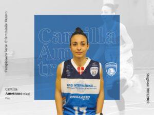 Camilla Ametrano